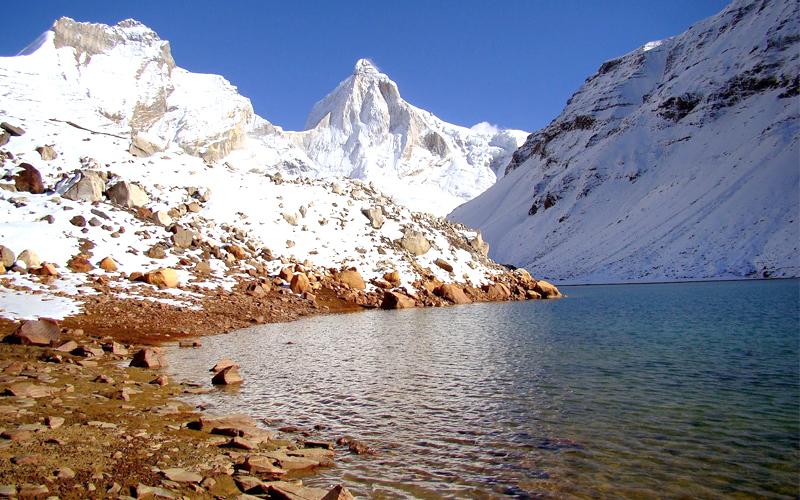 kandoliya snowe hills india