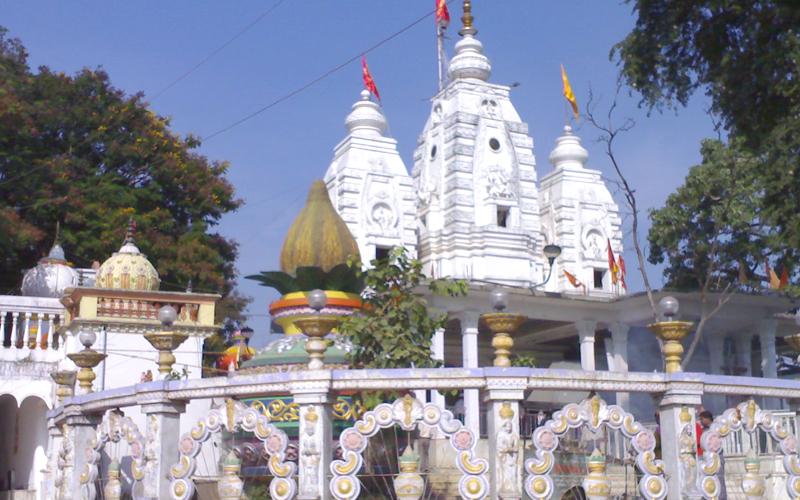 khajrana ganesh temple india