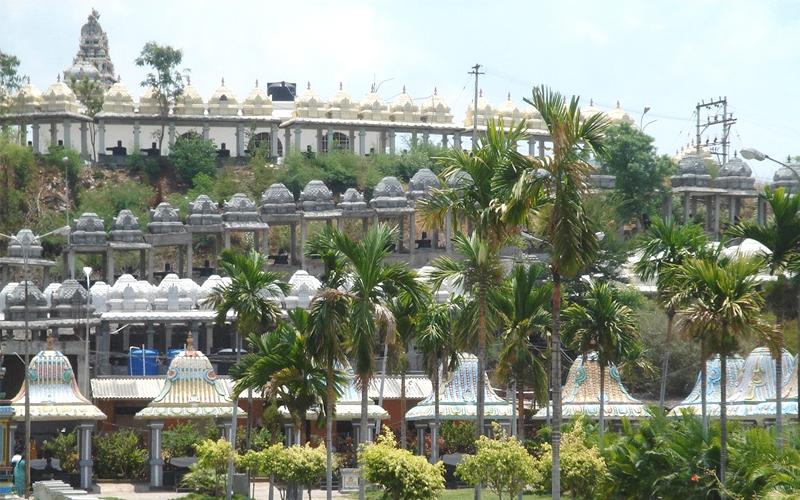 lingam temple salem india