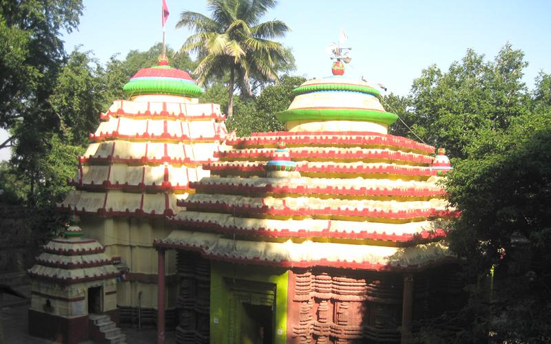 mahavinayak temple cuttack india