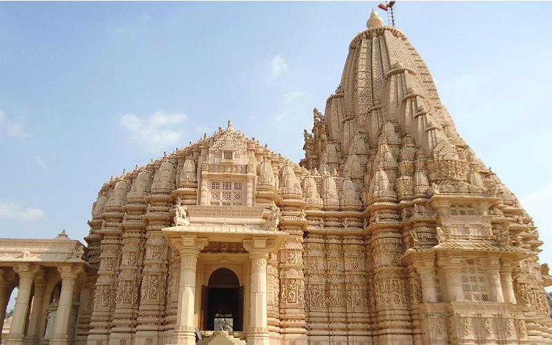 palanpur temple india