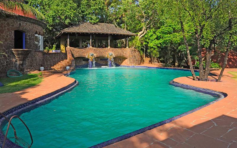 palash heritage resort indore india