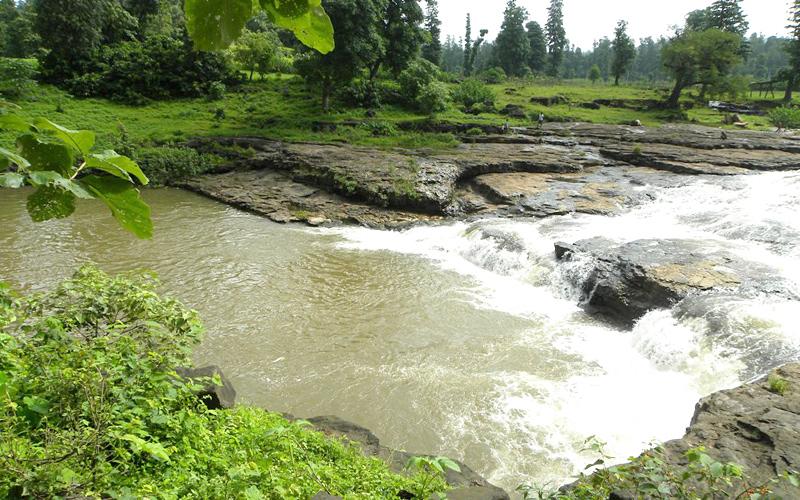 purna river in surat india