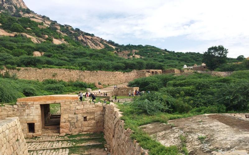 sankakiri fort salem india