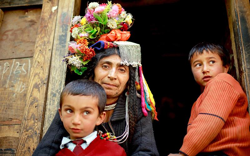 aryan village india