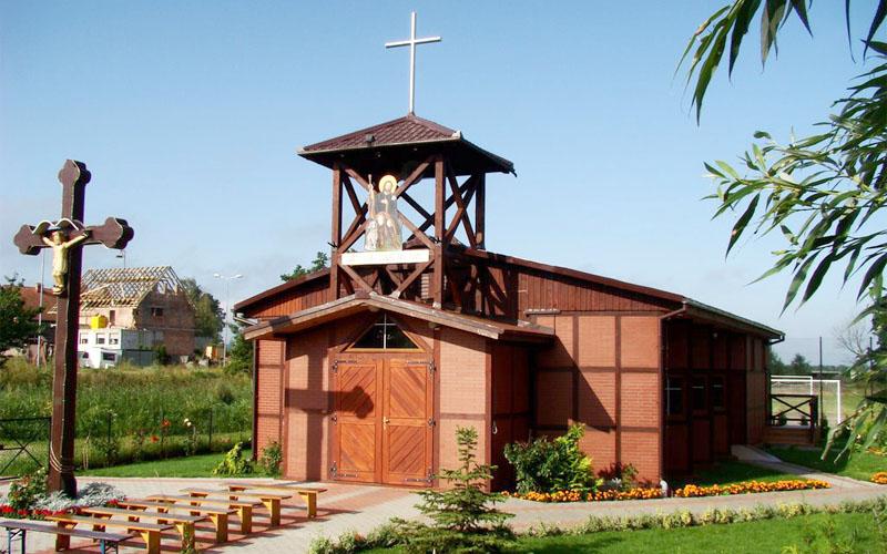 church in rewa india