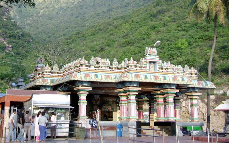 eachanari vinayagar temple india