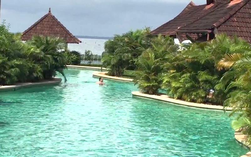 kumarakom lake resort india