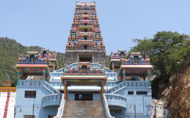 marudha malai temple india