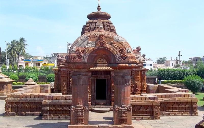 mukteshvara temple debagarh india