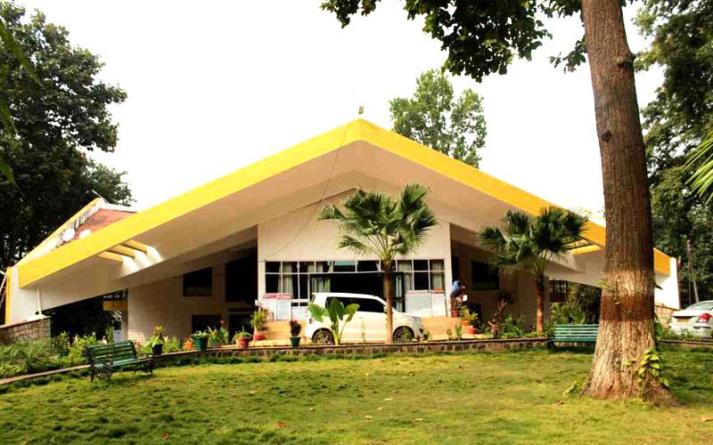 parsili resort in rewa india