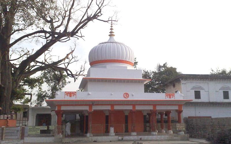rani talab temple india