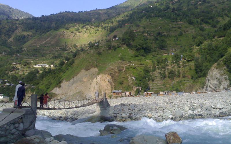 sindhu river india