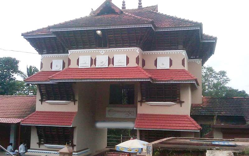 templeinkottayam