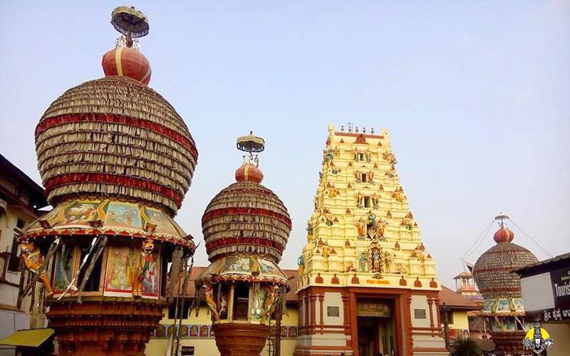 udupi krishna temple india