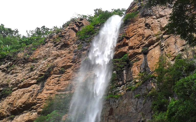 waterfalls in debagarh india