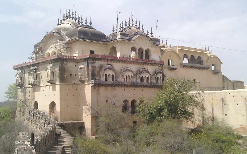 bala-quila-alwar-india