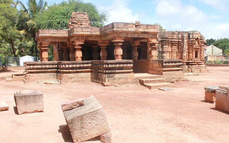 banashankari-temple-india