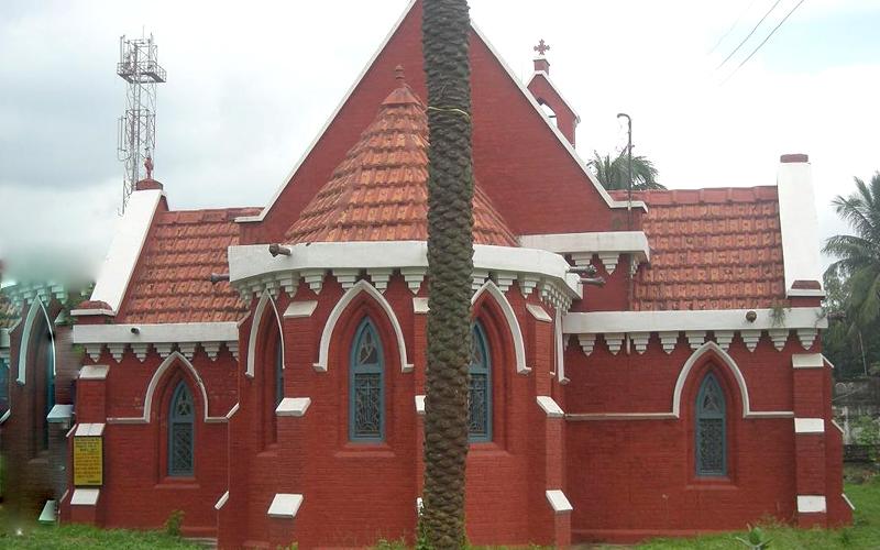 christ-church-india