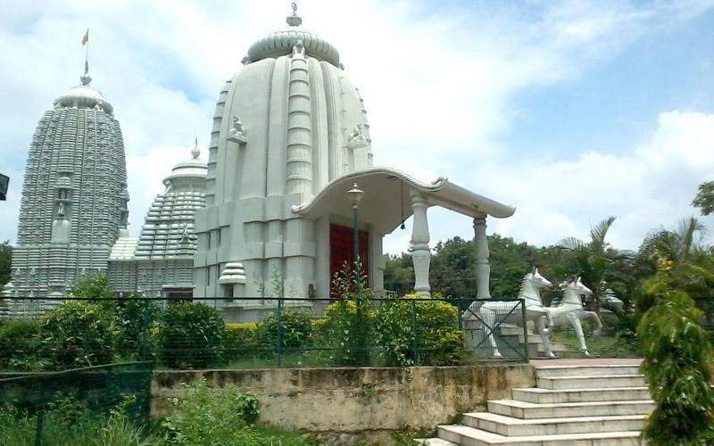 jagannath-temple-bokaro-india