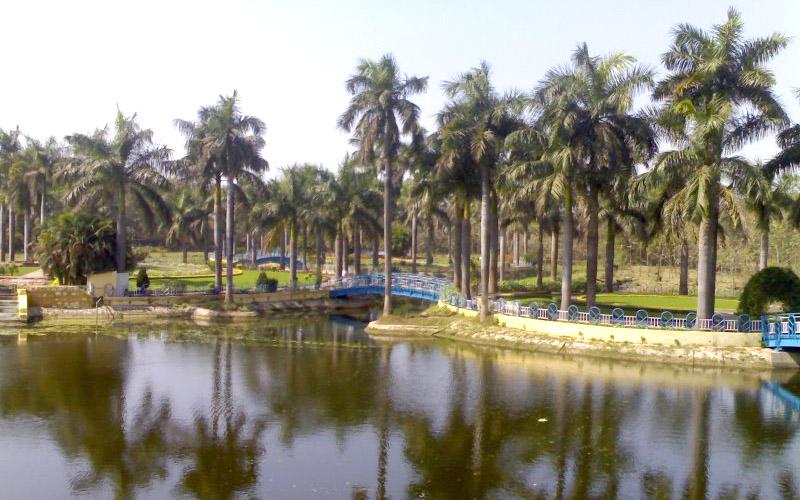 jawaharlal-nehru-biological-park-india