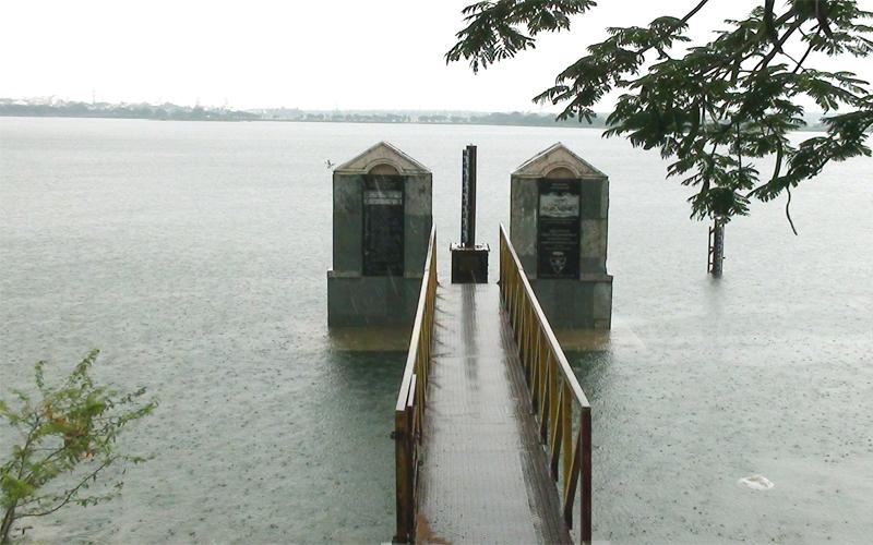 kundwada-lake-india
