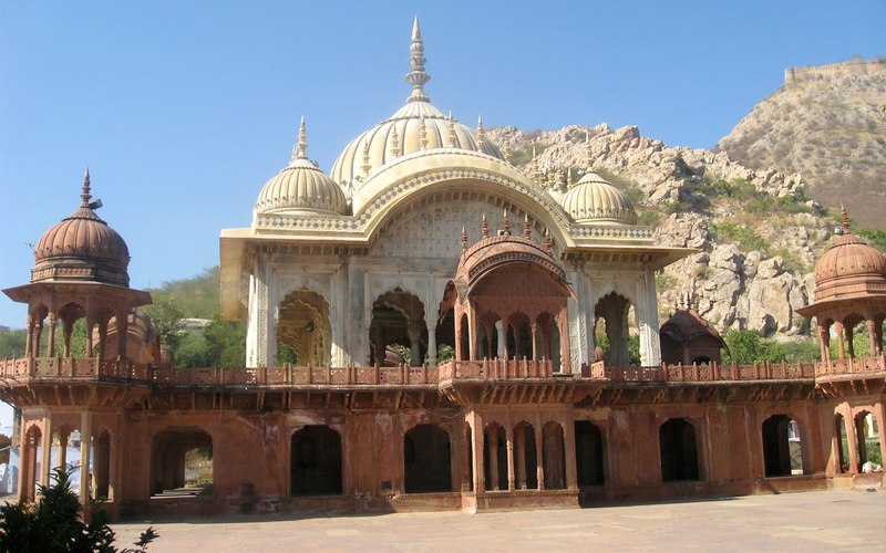 moosi-maharani-ki-chhatri-india