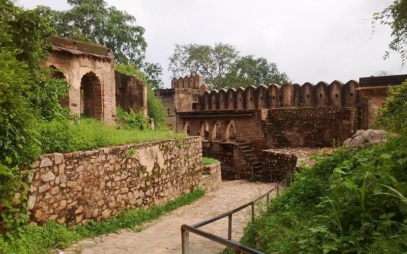 ranthambhore-fort-india