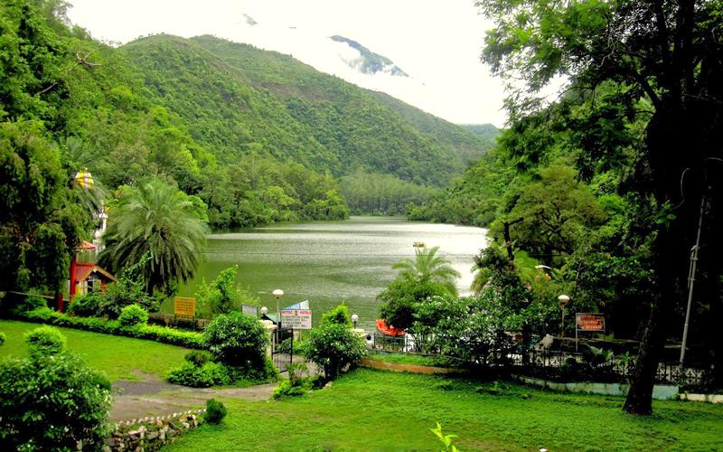 renuka-lake-india