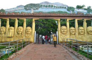 rock-hill-garden-bijapur-india