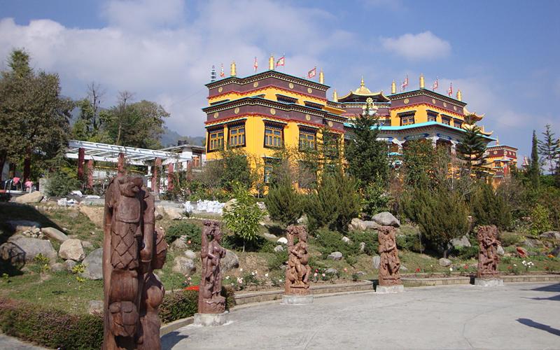 tashi-jong-monastery-india