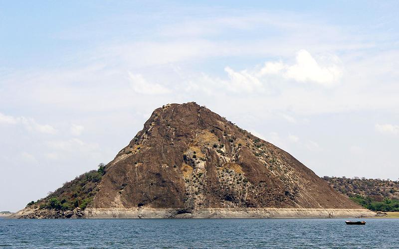 thirumoorthy-hills-india