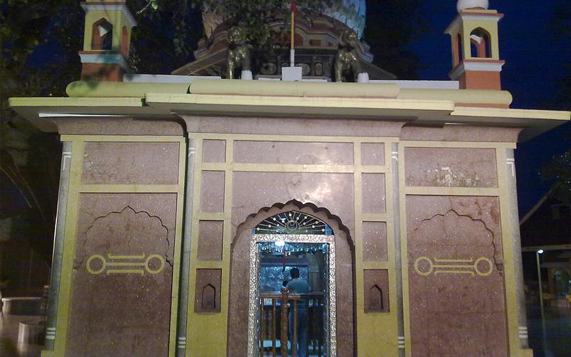 trilokpur-temple-india