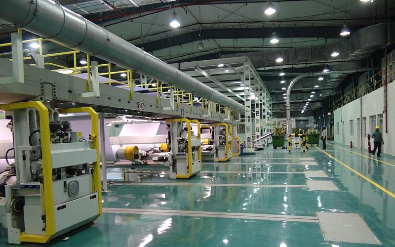 andhra-pradesh-paper-mill-india