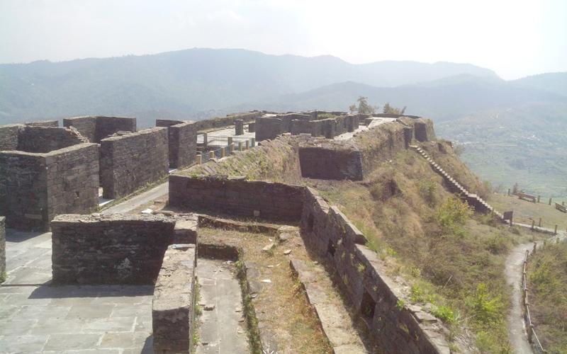 banasur-ka-kila-india