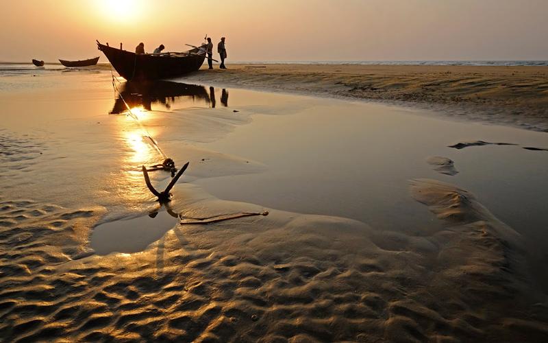 chandipur-beach-india
