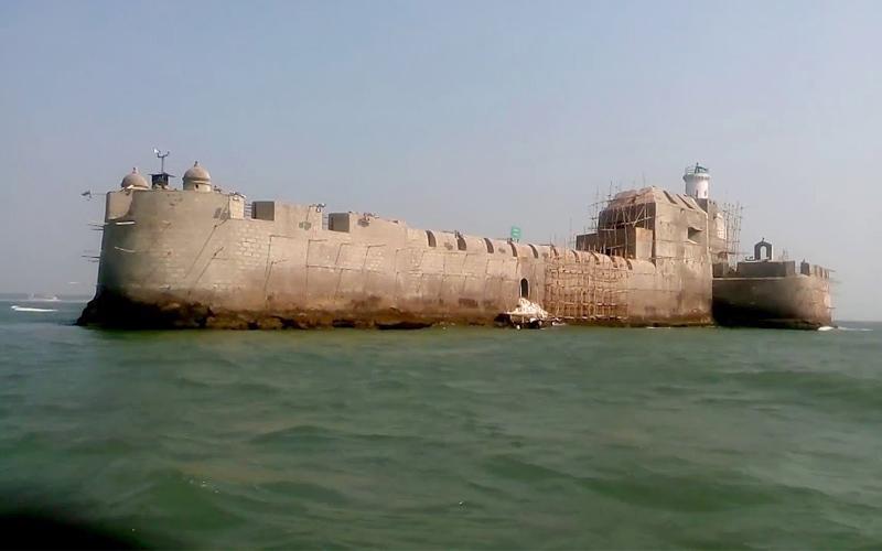 diu-fort-india