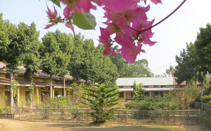 kampur-nagaon-india