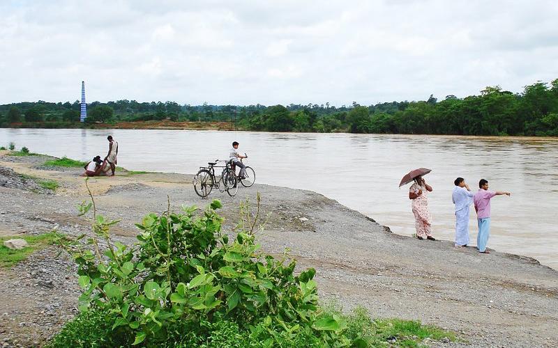 kharkai-river-india