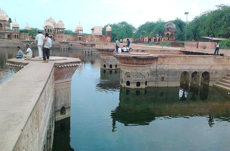 mathura-uttar-pradesh-india