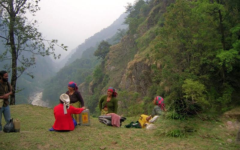 pancheshwar-india
