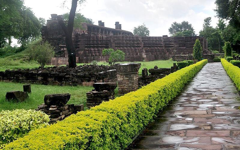 parmara-temple-india