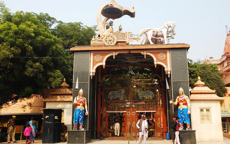 shri-krishna-janmasthan-india