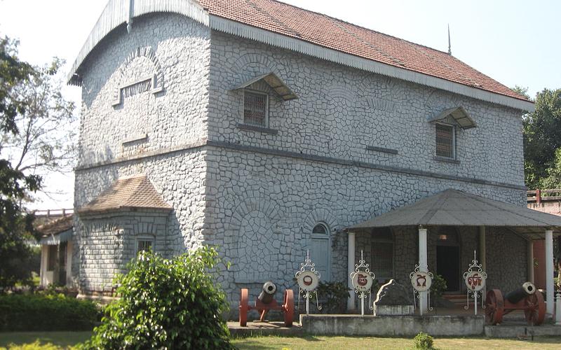 sir-arthur-cotton-museum-india