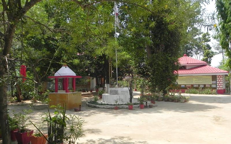 sograh-aghor-asram-india