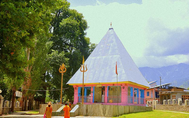 vasukinag-temple-india