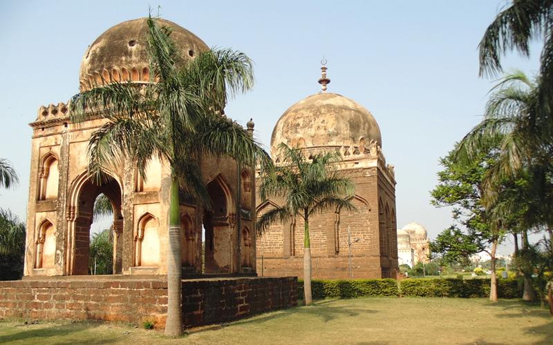 barid-shahi-park-india