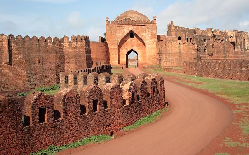 bidar-fort-india