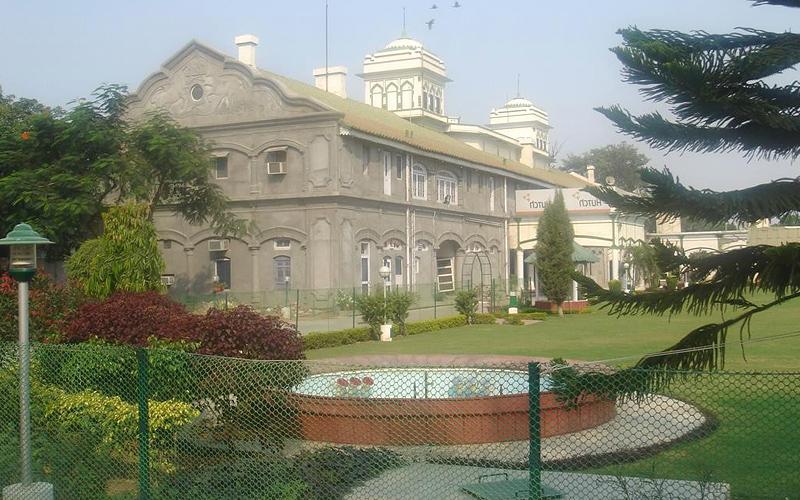 darbarhall-museum-india