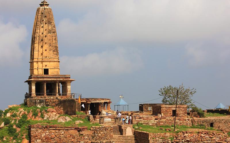 ganeshwar-town-india